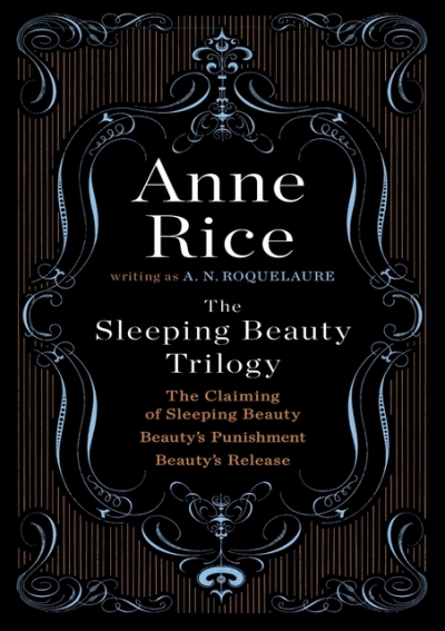 Download The Sleeping Beauty Trilogy A Sleeping Beauty Novel Android