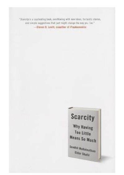 Epub Download Scarcity Why Having Too Little Means So Much Full Free Collection