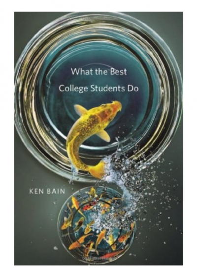 Pdf Download What The Best College Students Do Full Free Collection