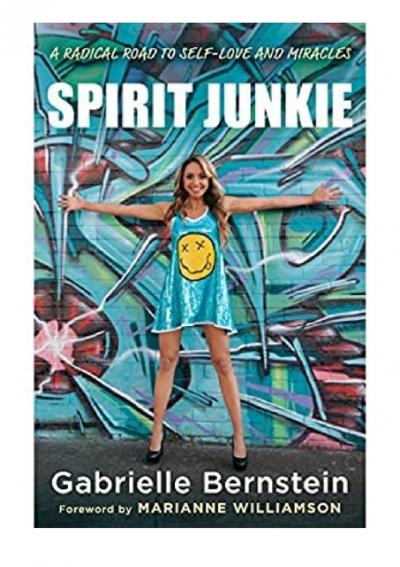 Spirit junkie pdf free download pc