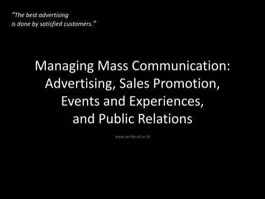 Job description - Advertising Sales Manager - Nov ... - Your ...