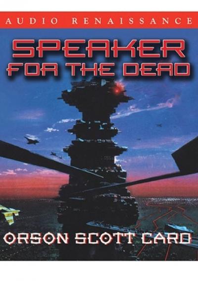 DOWNLOAD} Speaker for the Dead PDF - KINDLE - EPUB - MOBI