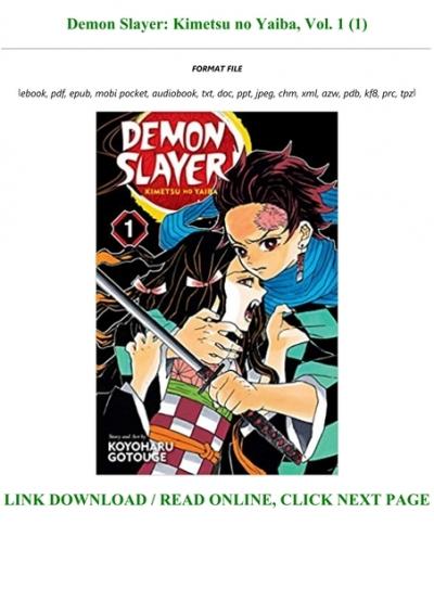 Free Download Demon Slayer Kimetsu No Yaiba V
