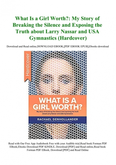 What is a girl worth pdf free download books