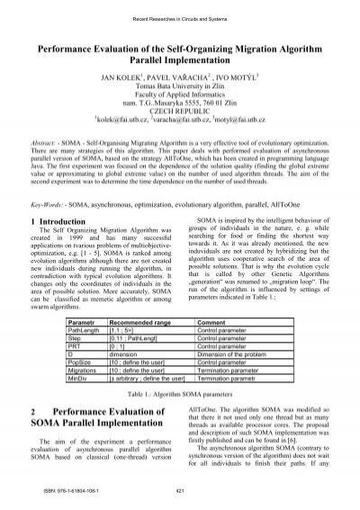 performance evaluation guerra lpez ingrid j