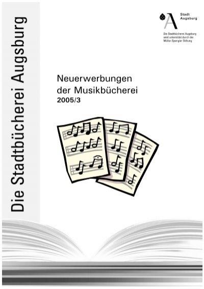 Cds Stadt Augsburg