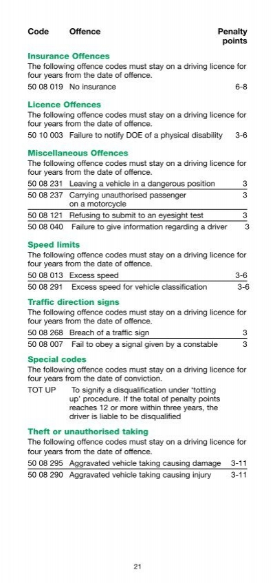 replacement vehicle registration document northern ireland