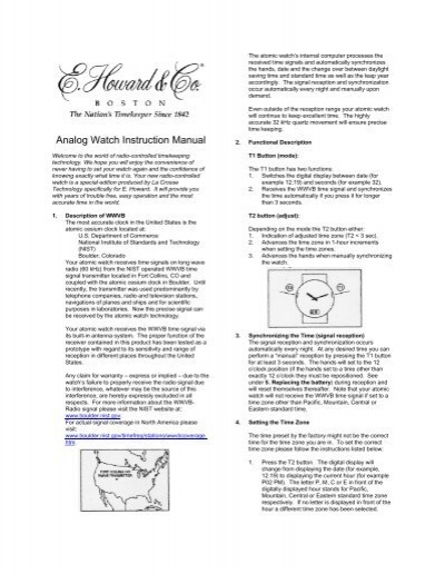 centrios owners manual