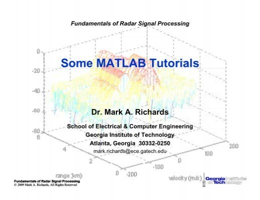 Matlab and the internet of things (iot): collecting and analysing.