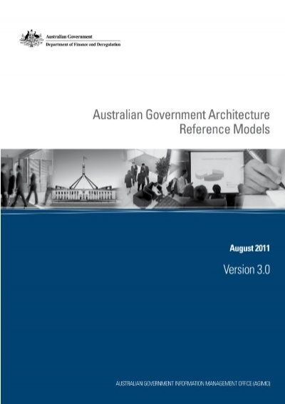 Australian government architecture reference models version 30 malvernweather Image collections