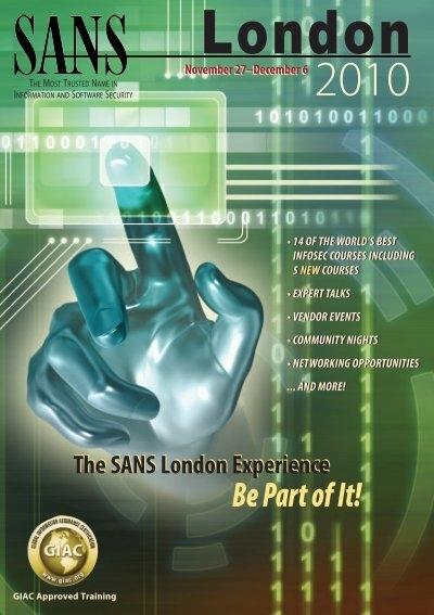 12 SEC560: Network Penetr