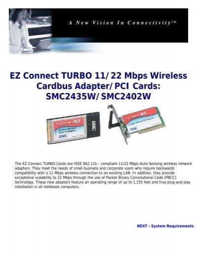 U.S. Robotics 22Mbps Wireless Cardbus Adapter driver - DriverDouble