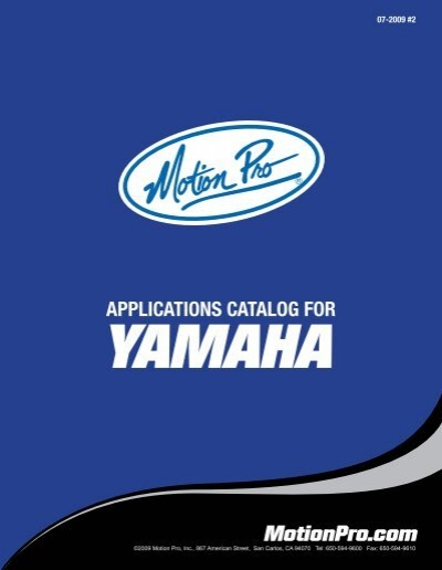 MOTION PRO BLACK VINYL THROTTLE CABLE Fits Yamaha YFZ350 Banshee