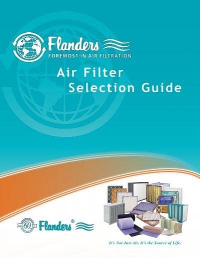 flanders filters