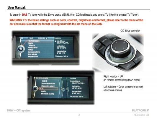 the cic rh yumpu com bmw idrive manual 2014 bmw idrive manual pdf