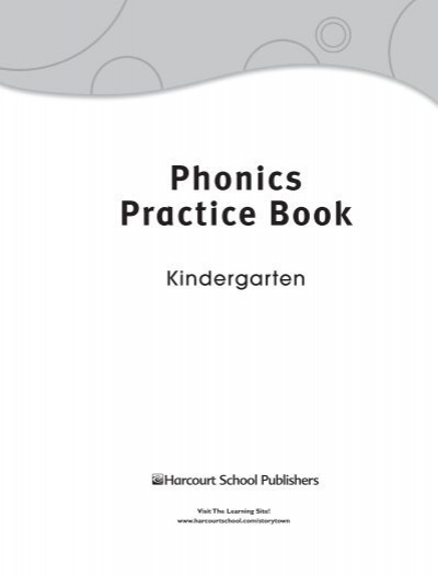 Harcourt practice book grade 1 pdf 5th grade grammarjourneys harcourt phonics practice book grade 1 pdf best 25 spelling sciox Gallery