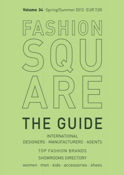 Ladengestaltung Fashion Square