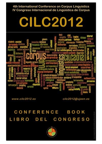 Conference Book Libro Del Congreso Iv Congreso