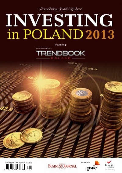 To Download The Full English Pdf Warsaw Business Journal