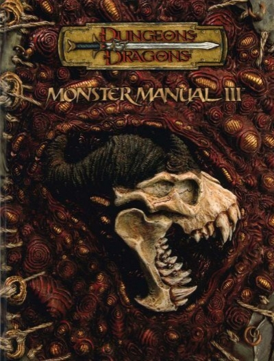 4th edition monster manual full pdf