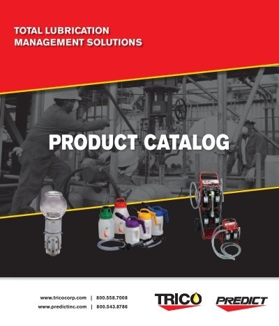 Trico Oil Safe 31874 Pump