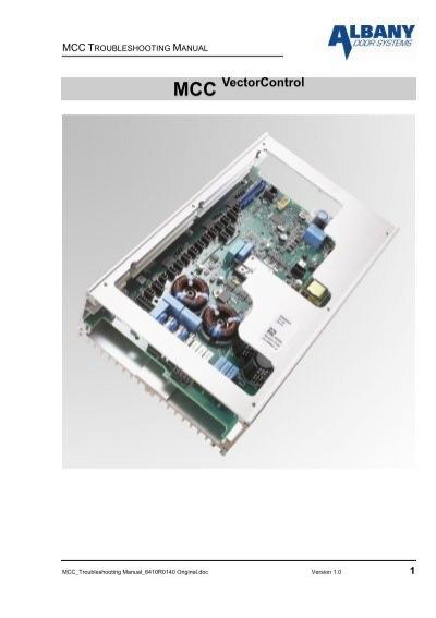 acs 50 control panel albany door systems rh yumpu com
