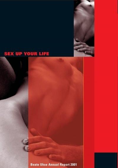 TV BEATE UHSE FLENSBURG GERMANY Lingerie old stock cert. Movie Sex Shops