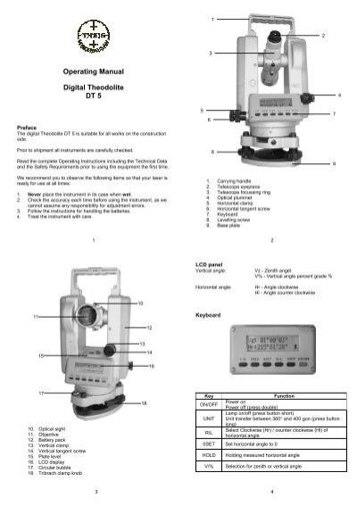 Инструкция South Et-05 - фото 5
