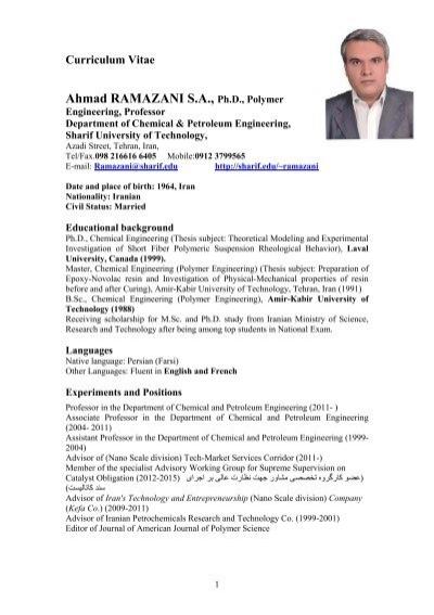 Chemistry dissertation by rafi ahmad