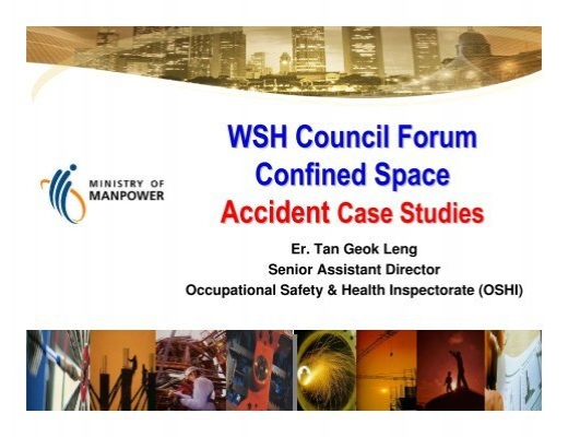wsh confined space case study
