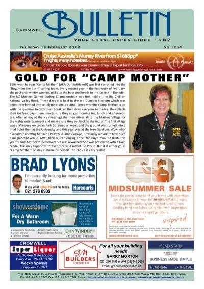 Brad Lyons Print Shop Cromwell