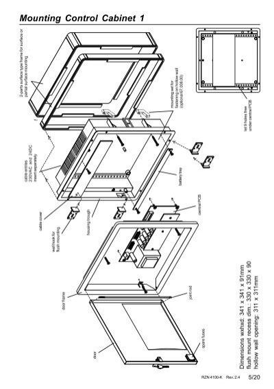 Drsm Contura Switch Wiring Diagram