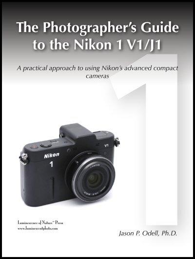 the photographer s guide to the nikon 1 v1 j1 jason odell rh yumpu com User Guide Template iPad Mini User Guide