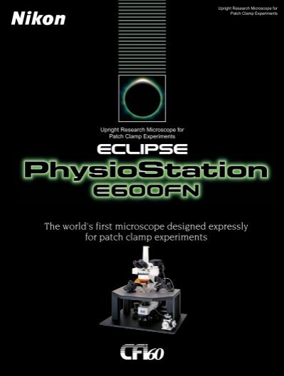 The world's first microscope designed expressly for