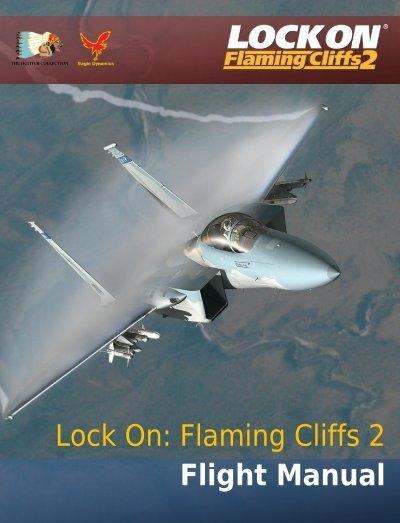 9780956183613: lock on flaming cliffs 2 flight manual abebooks.