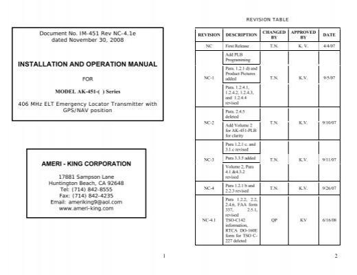 Narco 810 Wiring Diagram Switch Diagrams Sincgars Radio