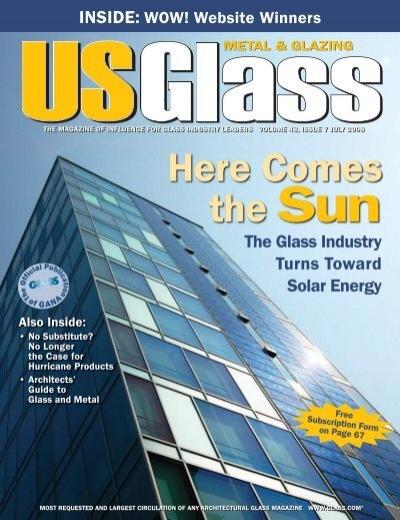 decorative windows for bathrooms pittsburgh corning glass.htm usglass july 2008 usglass magazine  usglass july 2008 usglass magazine