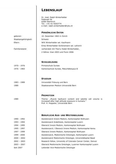 Lebenslauf  Magendarmzentrum. Ejemplo De Curriculum Vitae Chile Word. Resume Summary Examples For Accounting Manager. Letter Writing Format Year 3. Resume Cover Letter Examples Education