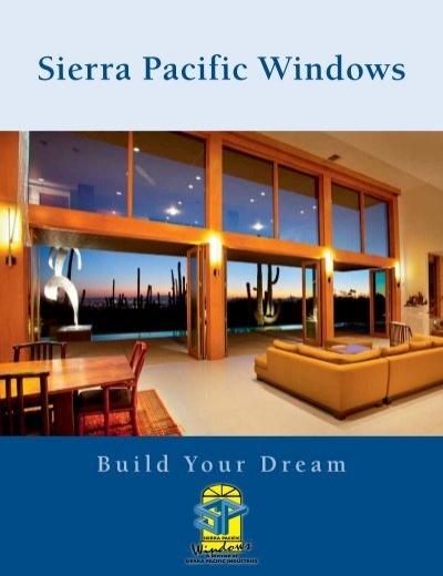 Specialty Doors Sierra Pacific Windows