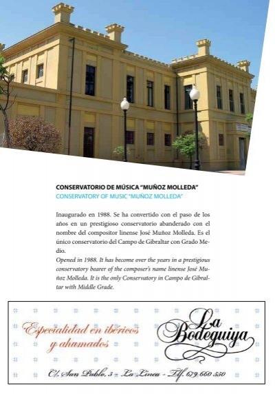 Conservatorio de m sica for Conservatorio de musica