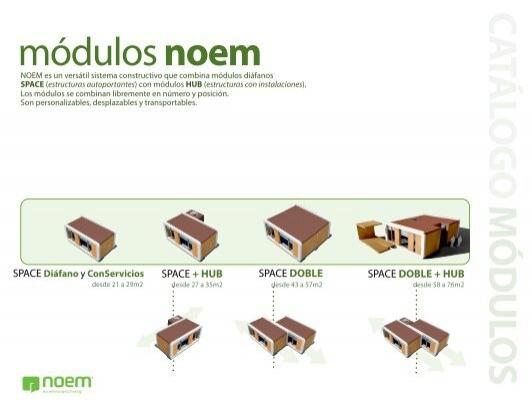 Descarga El Catálogo Noem