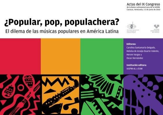 Popular Pop Populachera Iaspm Al