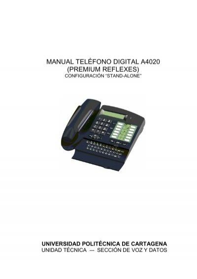 descargar aqu el manual del aparato alcatel premium 4020 sesc rh yumpu com Telefono Alcatel N 65 Telefonos Alcatel Batterias Costo