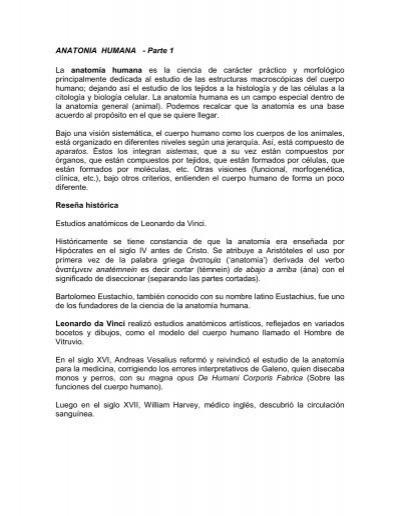 ANATOMIA HUMANA Parte 1.pdf - Criminalistica-odg