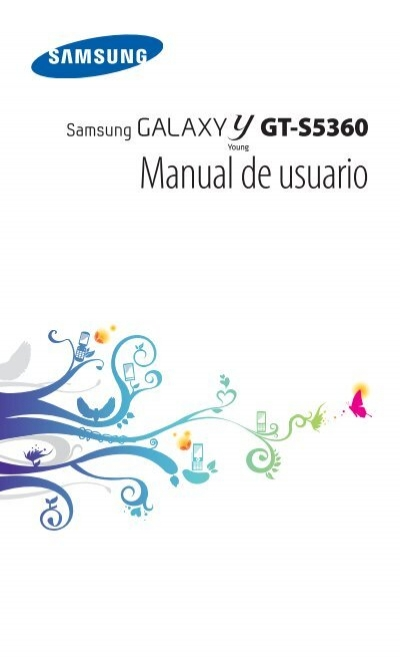 manual de usuario del samsung galaxy young gt s5360 rh yumpu com manual de usuario samsung galaxy j1 ace manual de instrucciones celular samsung galaxy ace