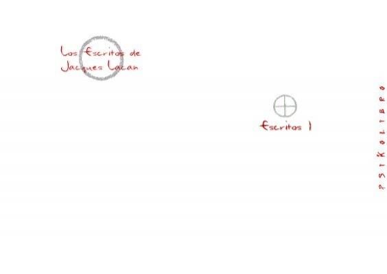Ortiz Escritos De Lacan 33 Roxana Jacques pdf Los Rodríguez LSMpGqzUV