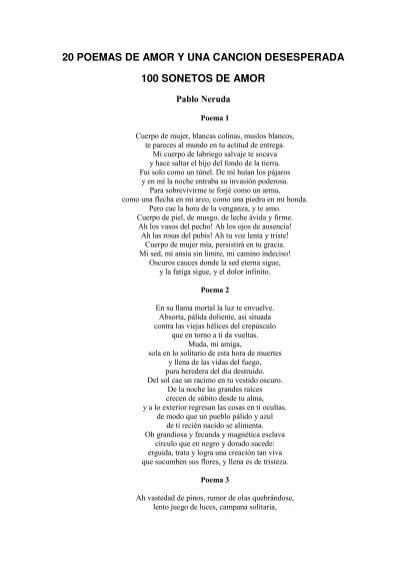 Pablo Neruda Guia Estudiantil