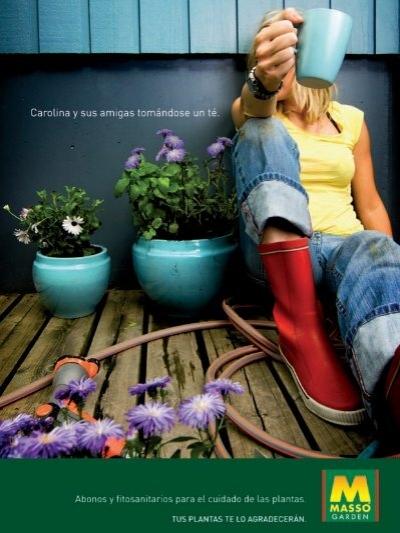 Andaluc a centros d for Agro jardin estepona
