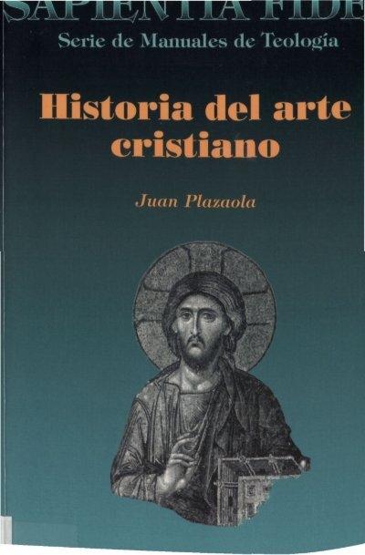 plazaola juan historia del arte