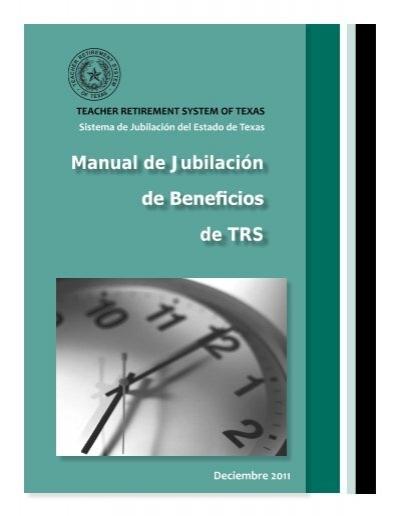 Teacher Retirement System